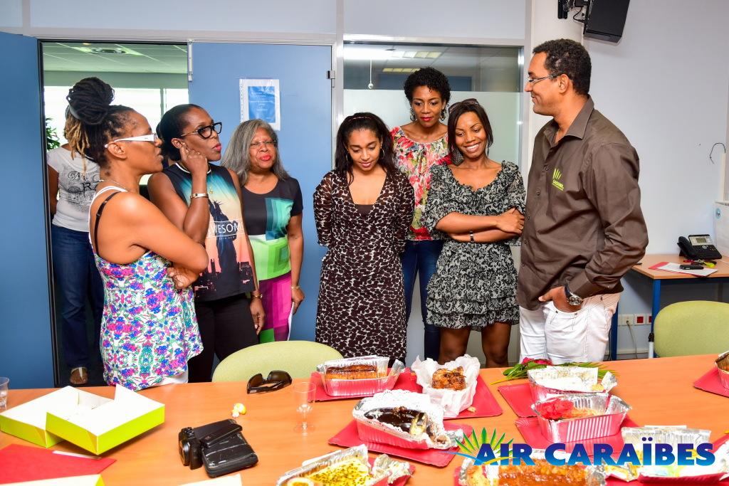 Créateurs de douceurs - Guadeloupe