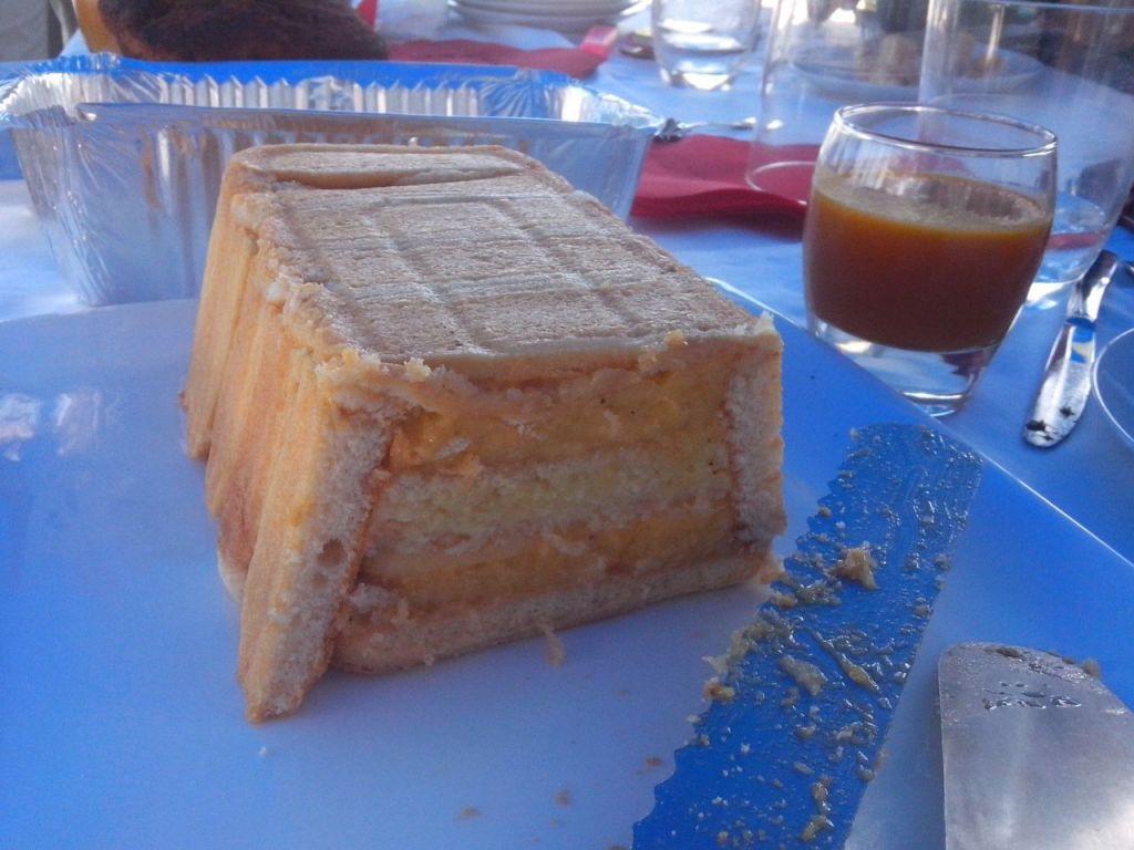 Pâtisserie - Créateurs de douceurs