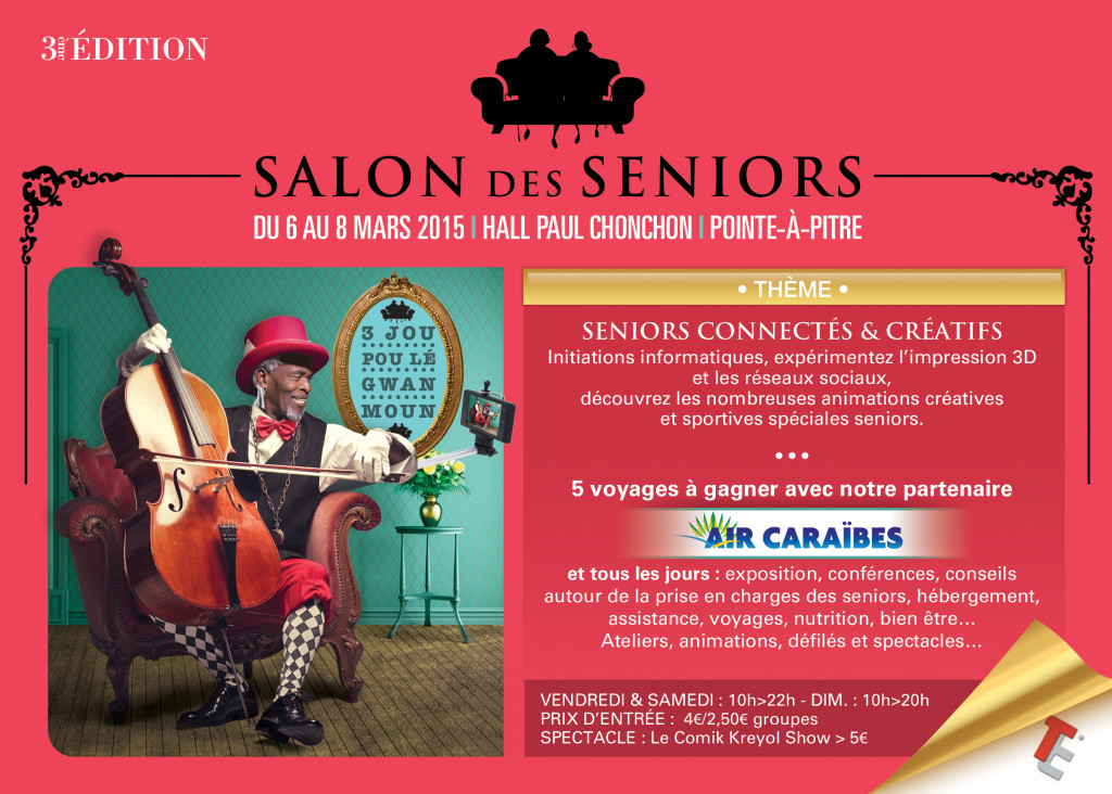 Rencontres seniors martinique