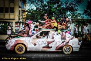 Carnaval - Bwadjak