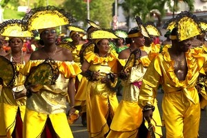 Vidés Carnaval Martinique