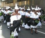 Vidés du mercredi des cendres - Carnaval