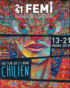 Ouvre de l'artiste chilien CHARQUIPUNK