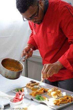 Cuisine - Lele d'or