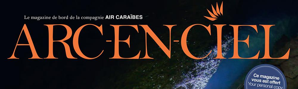 Bannière magazine Arc En Ciel Numéro 69