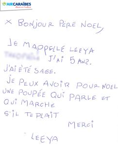 lettre-au-pere-noel-leeya