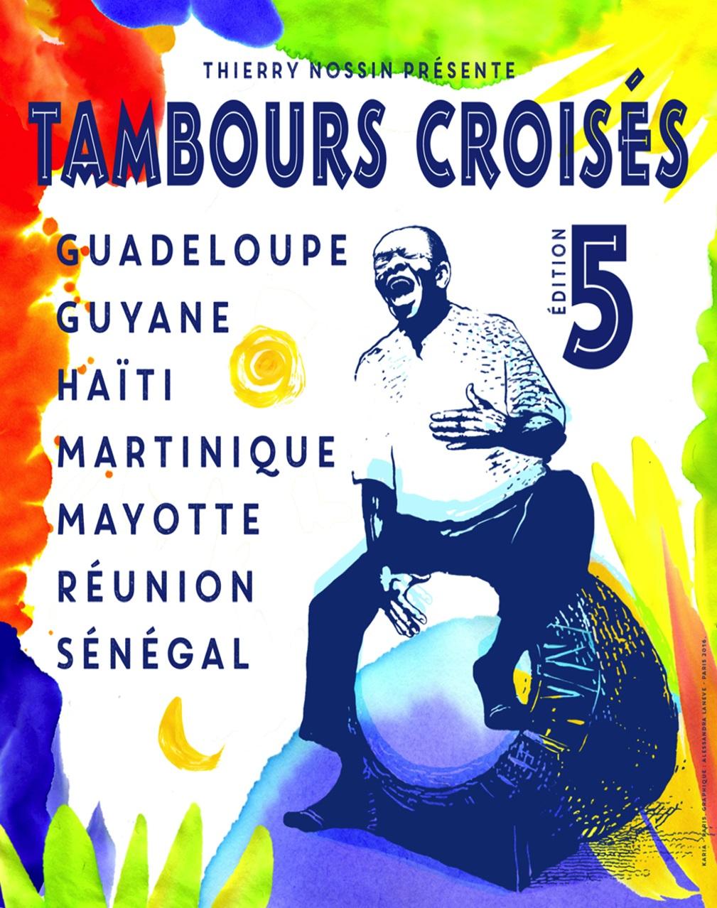 tambours-croises