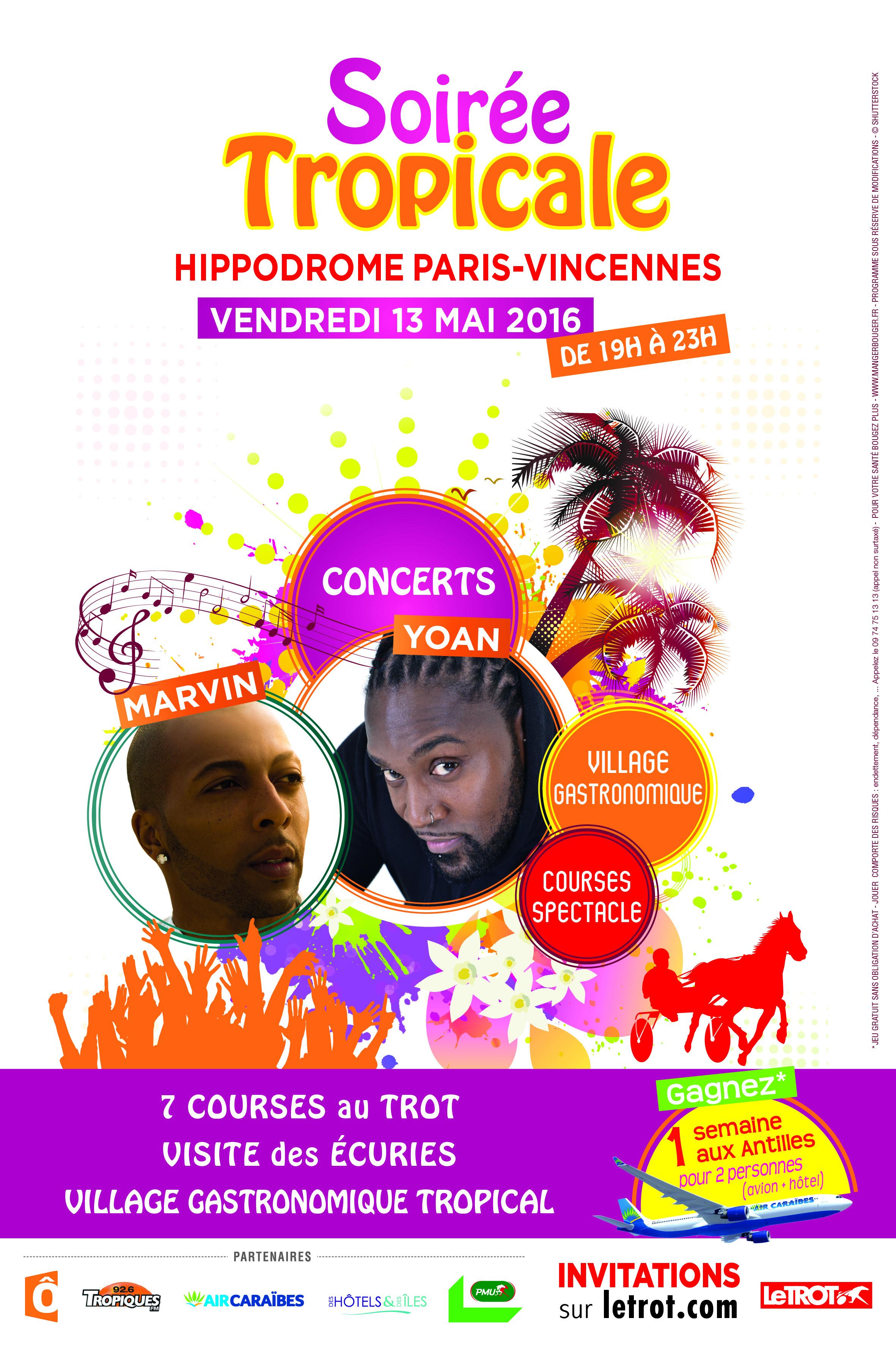 nocturne vincennes 2017