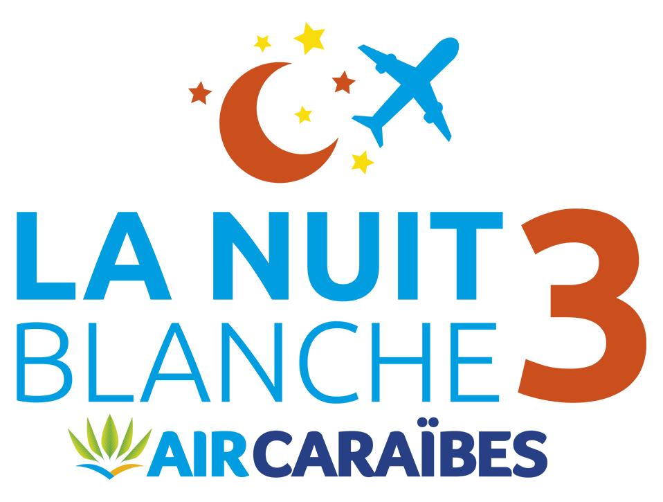 air caraibes nuit blanche 2015