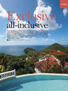 une-magazine-arc-en-ciel-77-sainte-lucie-exclusive-all-inclusive