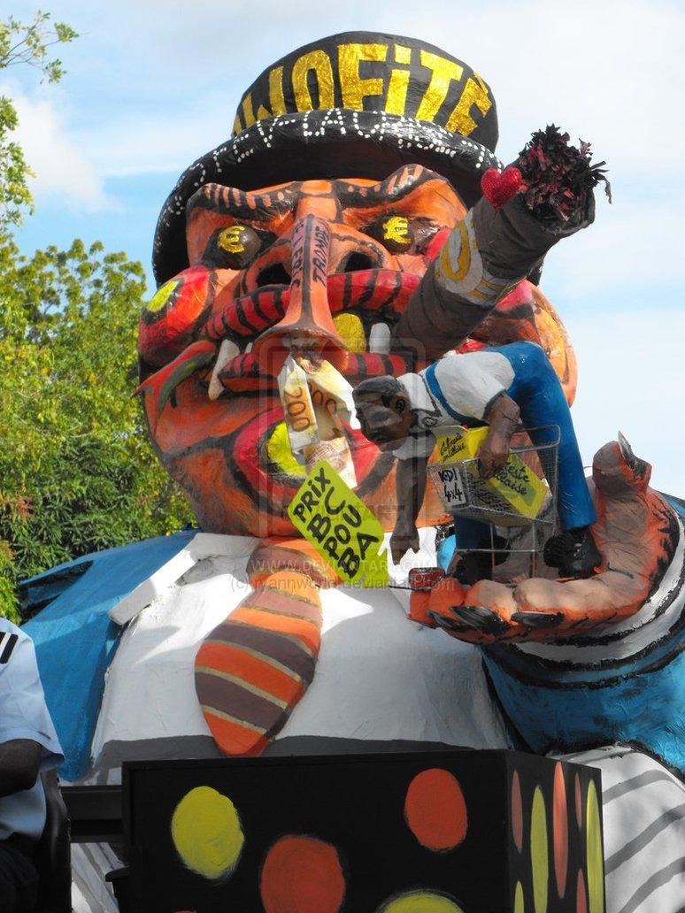 Carnaval_2010__Vaval_by_ryannworld - Blog officiel d'Air ...
