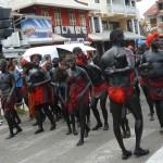 Carnaval - Neg marrons Guyane