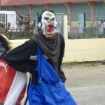 Carnaval - Zombi baré yo