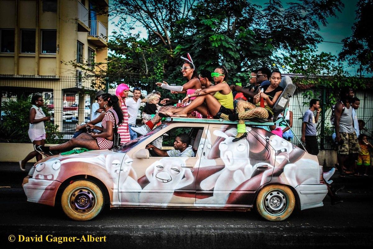 Carnaval Bwadjak Blog Officiel D Air Cara 239 Bes