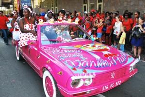 Carnaval - Bwadjak 2