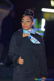 Nouveau foulard Air Caraïbes
