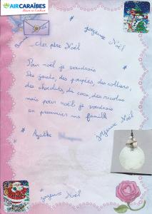 lettre-au-pere-noel-agathe