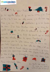 lettre-au-pere-noel-celia