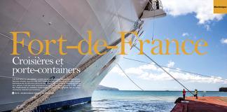 banniere-sortie-magazine-arc-en-ciel-numéro-77-martinique-croisiere-portes-contenaires-croisiere-en-martinique
