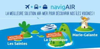 Navig Air Caraibes