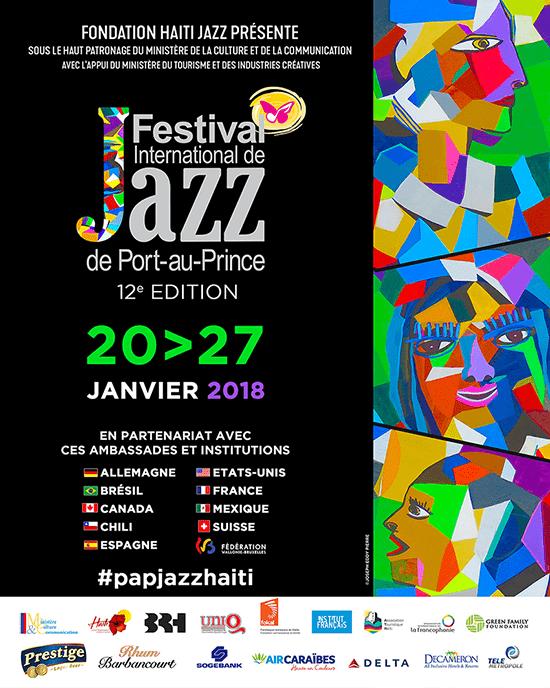 Festival port au prince air caraibes