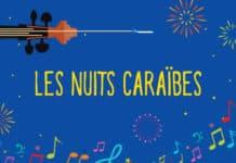 Festival nuit de la Caraibes Air Caraibes