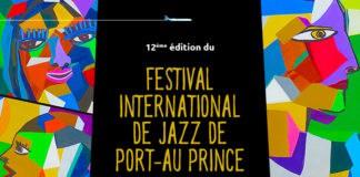 Festival de Jazz à Port-au-Prince