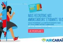 ambassadeurs air caraibes