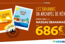 bahamas-air caraibes