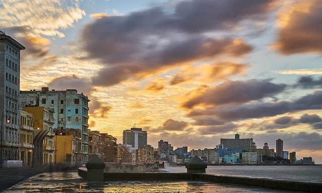 Top 10 activités Cuba