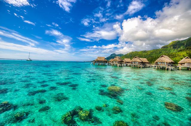 Top 10 des choses à faire à Tahiti