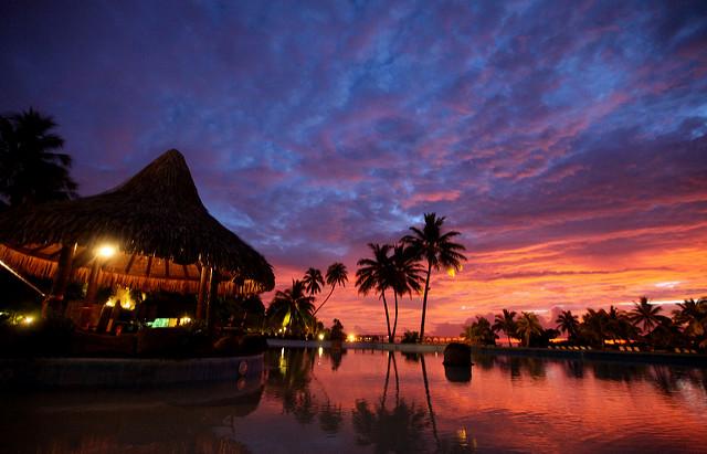 Top 10 des choses à voir à Tahiti