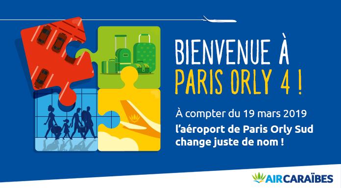 Paris Orly 4