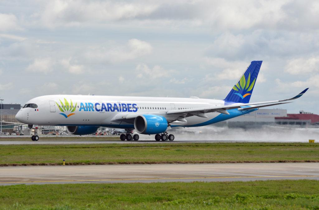 visuel_A350-900_Guyane
