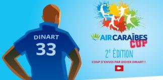 Air Caraïbes cup