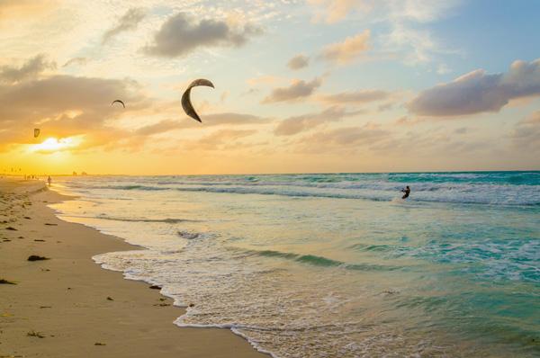 Ou faire du Kitesurf en Martinique