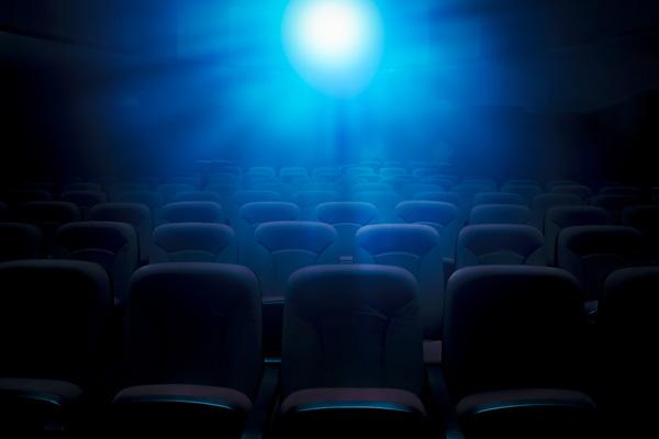 Salles de cinéma en Martinique